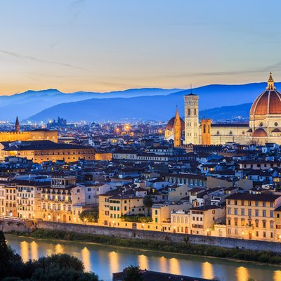 . florence italy