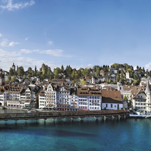 Luzern Altstadt - Switzerland Holiday Packages