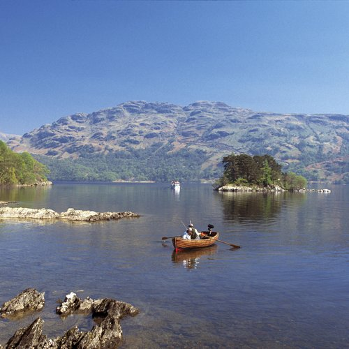 Loch Lommond - UK Tour Packages from India