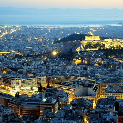 Athens - Greece Holiday Packages from India
