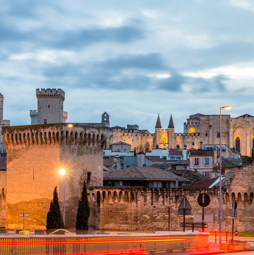 Avignon - France Tour Packages from India