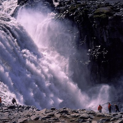 Black Beaches & Glaciers - Iceland Travel Packages from India