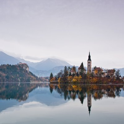 Bavaria & Enchanting Eastern Europe - Croatia Tour Packages from India
