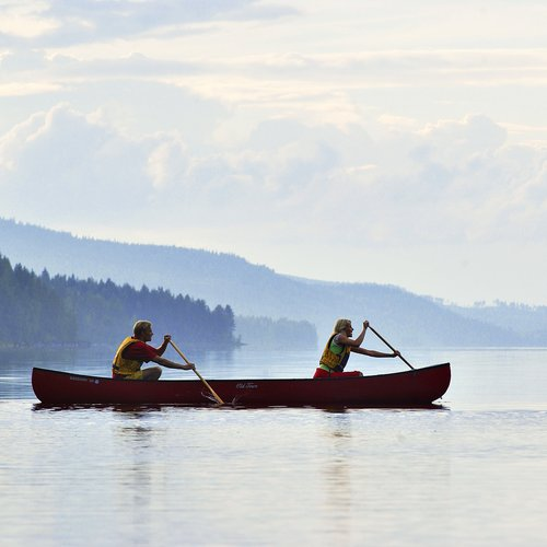 Breathtaking Views & Silence in the Lakeland - Finland Tour Packages from India