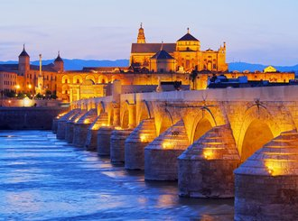 Cordoba - Spain and Portugal Tours Packages