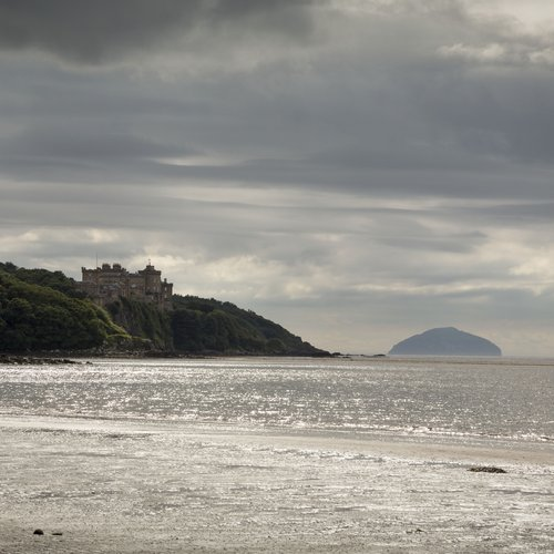 Culzean Castle - Scotland Tour Packages