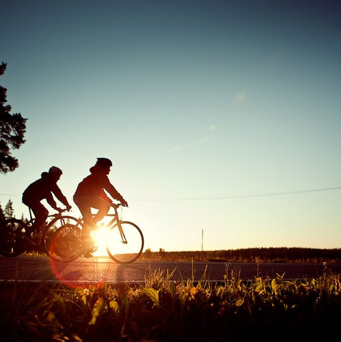 Cycling - Scandinavia Tours