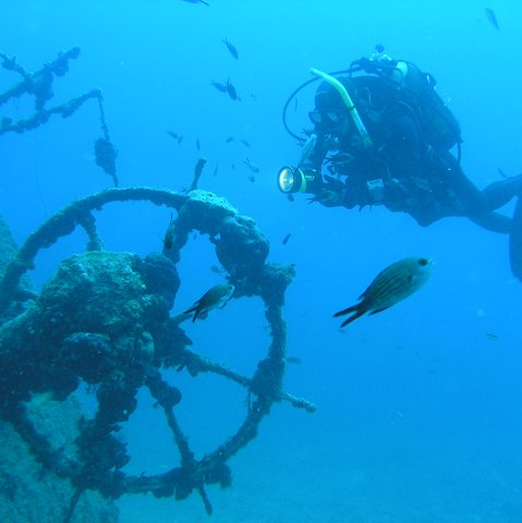 Diving - Croatia and Slovenia Tours