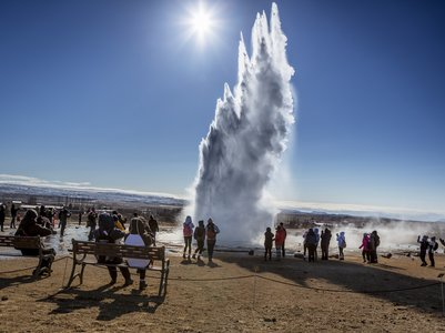 Discover Reykjavik - Gateway To Iceland - Iceland Honeymoon Packages from India