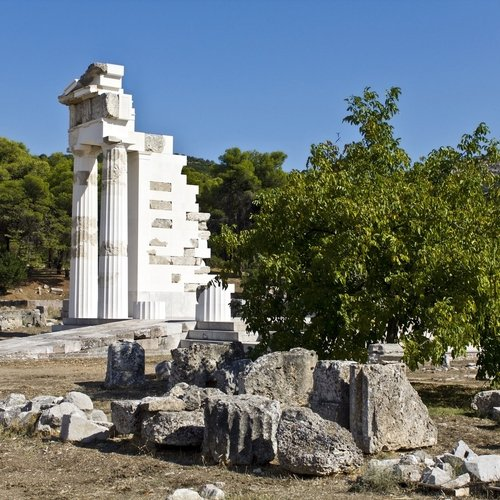 Epidauraus - Greece Holiday Packages from India