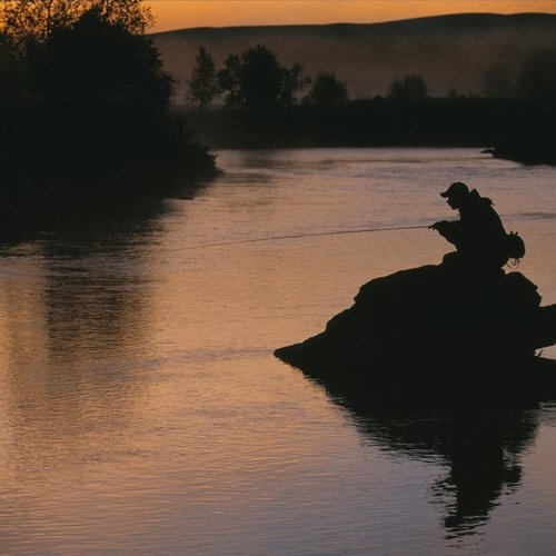 Fishing Under the Midnight Sun - Sweden Tour Packages from India