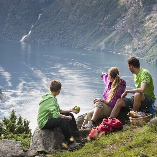 Fjords - Scandinavia Tours