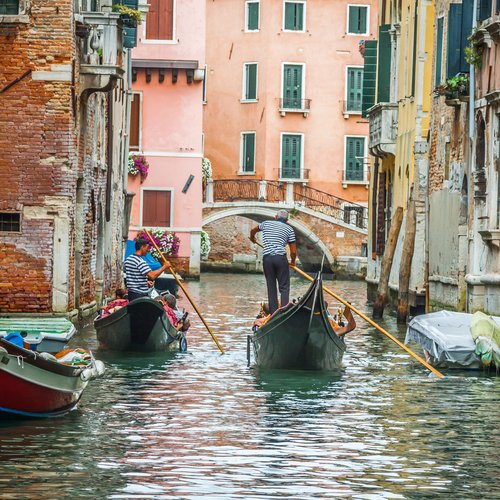 Venice - Italy Package Tour from India
