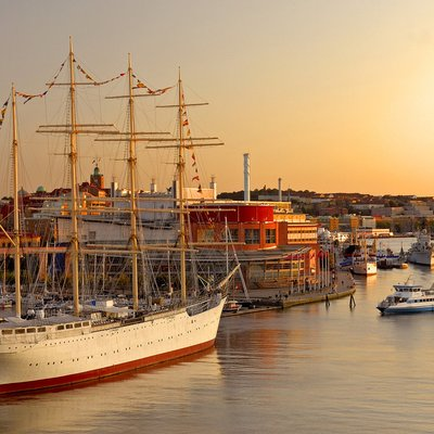 Gothenburg & West Coast - Sweden Tour Packages from India