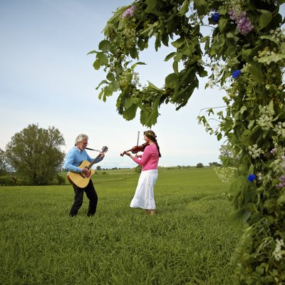 Midsummer is one of Sweden's Most Celebrated Holidays - Sweden Tour Packages from India