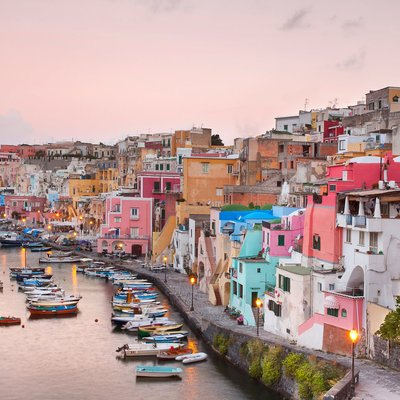 Southern Italy - Italy Tour Packages from India
