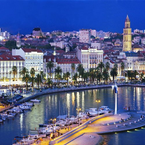 Croatia - Croatia and Slovenia Tours