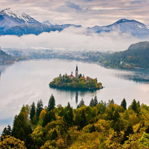 Adventure in Croatia & Slovenia - Croatia and Slovenia Tours