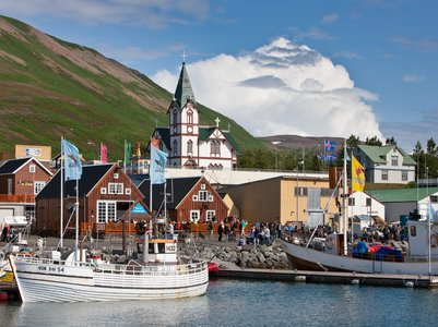 Header - Iceland Travel Packages from India