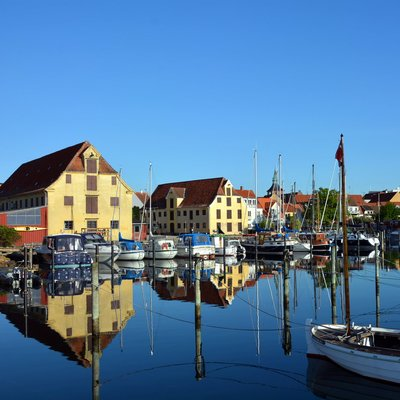 The Marguerite Route - Denmark tour Packages