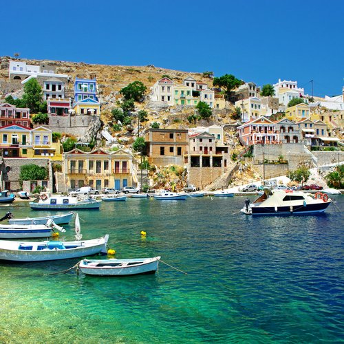 Sailing In Greece & Turkey - Greece Tour Packages from India