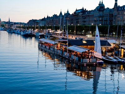 Discover Stockholm - Sweden Tour Packages from India