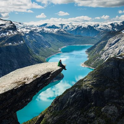 Pulpit Rock & Norway In A Nutshell - Norway Holiday Packages from India