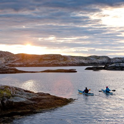 Sweden - The Big Outdoors - Sweden Tour Packages from India