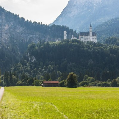 Germany, Switzerland & Austria - Switzerland Holiday Packages