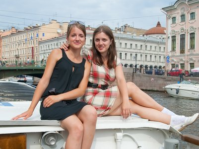 Glorious Russia - Europe Holiday Packages