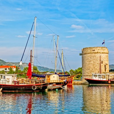 Sailing In Croatia - Croatia Tour Packages from India