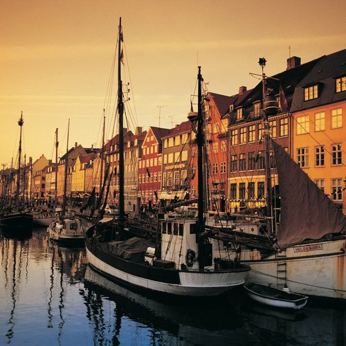 The Denmark of Hans Christian Anderson & the Little Mermaid - Europe tour packages