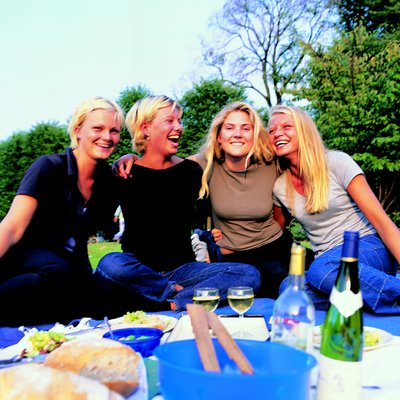 Best of Denmark - Denmark tour Packages