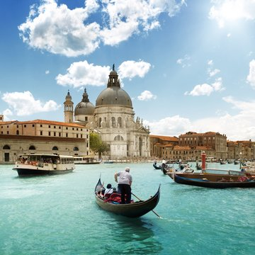 Flavours Of Europe - France Tour Packages from India
