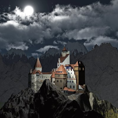 Transylvania - Eastern European tour packages