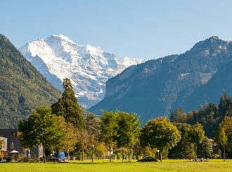Interlaken, Switzerland - Switzerland Travel Packages