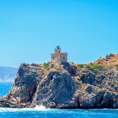 Ios - Greece Honeymoon Packages from India
