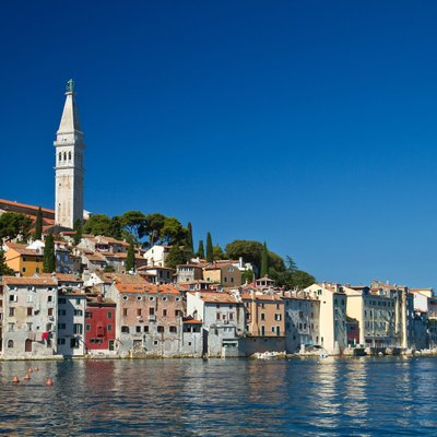 Istria - Croatia and Slovenia Tours