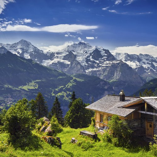 Simply Switzerland - Switzerland Holiday Packages