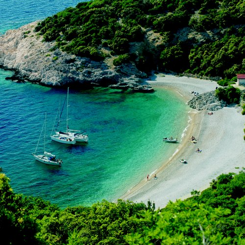Lubenice - Croatia Tour Packages from India