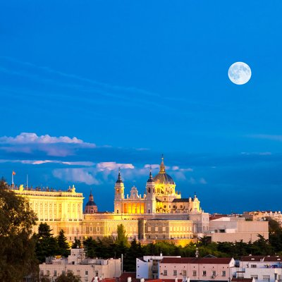 Madrid - Spain Holiday Packages from India