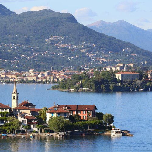 maggiore(header ) - Europe Honeymoon Packages from India