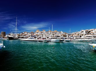 Marbella - Spain and Portugal Tours Packages
