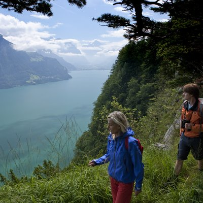 Montreux - Switzerland Holiday Packages