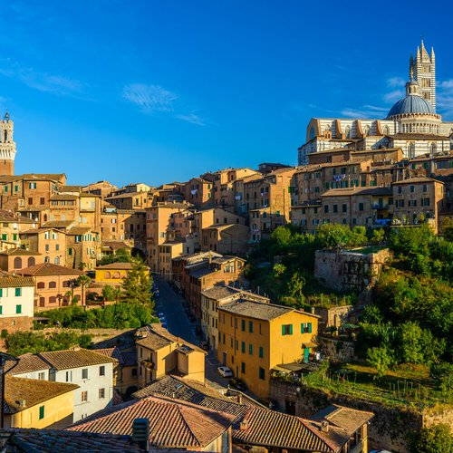 Vacation Packages Tuscany: Italy Tour Packages From India