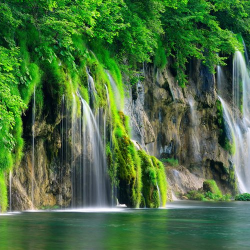 Plitvicka Jezera2 - Croatia Tour Packages from India