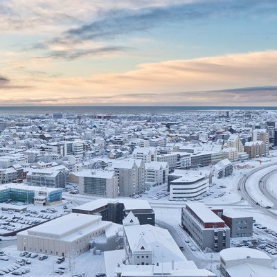 Reykjavik - Iceland Travel Packages from India