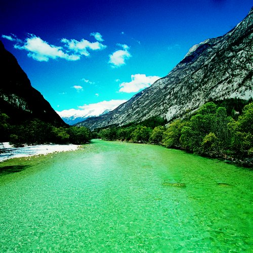 Slovenia - East European Tour Packages