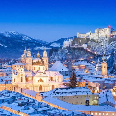 Classic Switzerland & Austria - Switzerland Holiday Packages