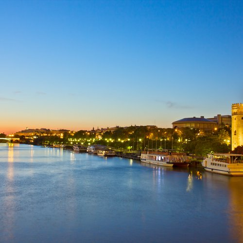 Seville - Spain and Portugal Tours Packages